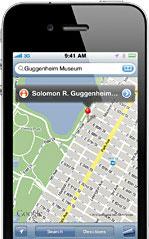 Программное обеспечение Iphone 4