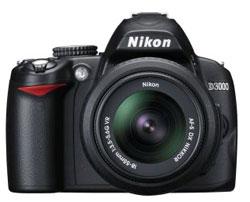 Зеркальный фотоаппарат Nikon в Эльдорадо