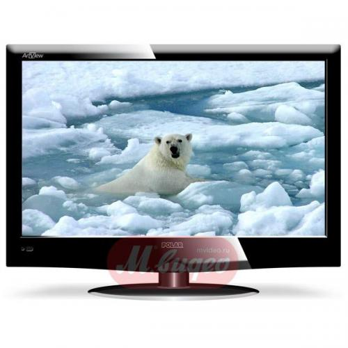 Polar 48 LTV3102 в М ВИДЕО